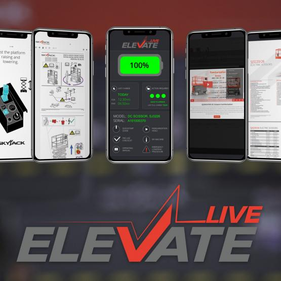 elevate-live